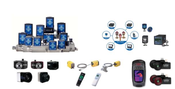 Drysdale & Associates Product Lineup